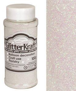 Iridescent Balloon Glitter