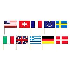 International Picks