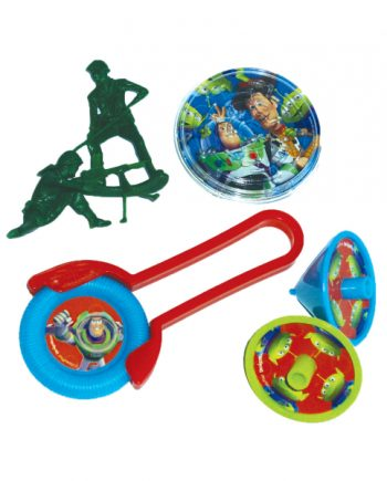 Toy Story Party Value Favour Pack