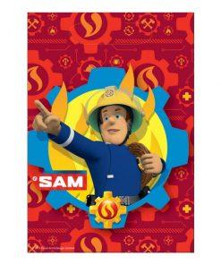Fireman Sam Party Plastic Loot Bags