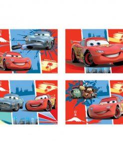 Disney Cars Jigsaw Puzzles