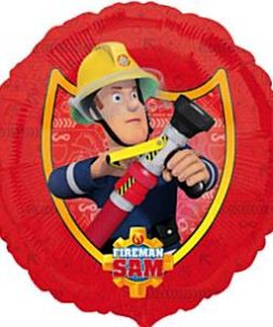 Fireman-Sam-Happy-Birthday-Balloon