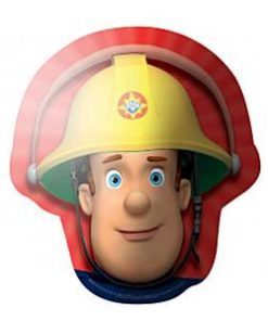 fireman-sam-balloon
