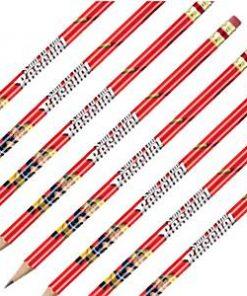 Fireman Sam Pencils