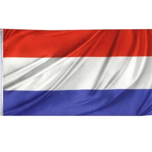 International Flag Netherlands Cloth Flag
