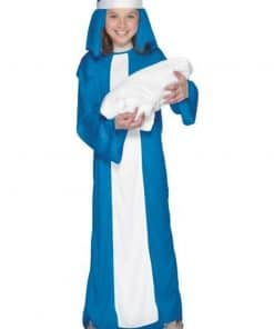 Christmas Nativity Mary Costume