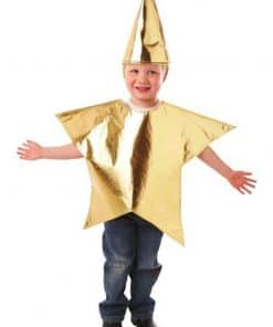 Christmas Nativity Star Costume