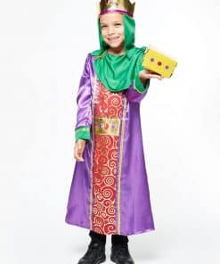 Nativity Wise Man Child Costume