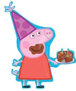 Peppa Pig Supershape Balloon