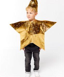 Christmas Nativity Star Tabard