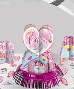 Prismatic Princess Table Decorating Kit