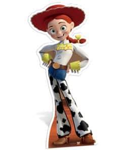 Toy Story 4 Jessie Cardboard Cutout