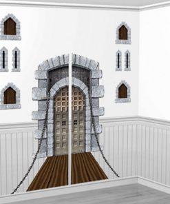 Door & Window Add-Ons - 1.8m (9pk)