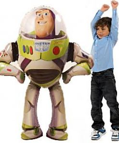 Buzz Lightyear Airwalker Balloon