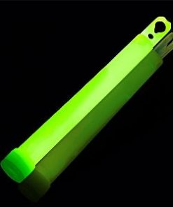Green Glow Stick Necklace