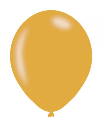 Gold Latex Pearl Balloons
