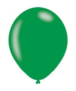 Pearl Emerald Green Latex Balloons