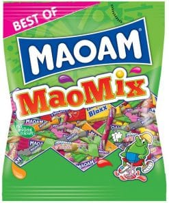Maoam Maomix Sweets