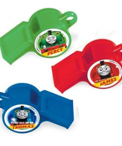 Thomas The Tank Engine Party Toy Whistles