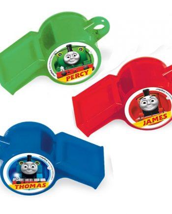 Thomas The Tank Engine Party Toy Whistles