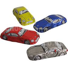 choclate sport cars