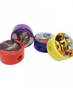 Transformer Pencil Sharpeners