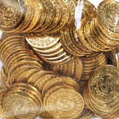 casino-gold-plastic-coins