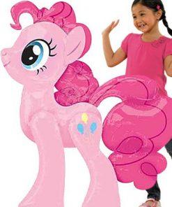 """My Little Pony Party Airwalker Foil Balloon - 47"""""""