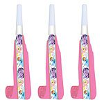 My Little Pony Party Blowers (Pk 8)