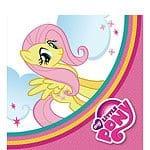 My Little Pony Party Napkins