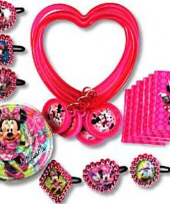 Minnie Mouse Party Bag Favour Pack