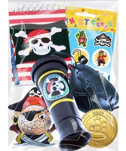 Pirates Pre-Filled Party Bag