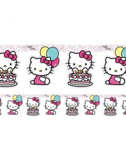 Hello Kitty Party Bunting