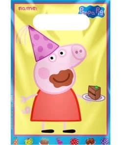 Peppa Pig Party Bag