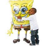 Spongebob Airwalker Balloons
