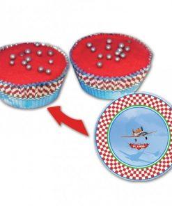 Disney Planes Party CupCake Cases