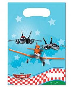 Disney Planes Party Loot Bags