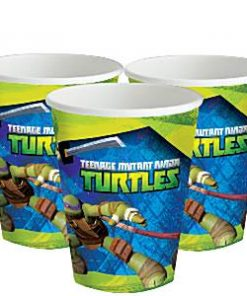 Ninja-Turtles-Cups