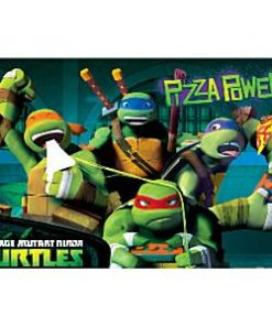 Ninja Turtles Party Game