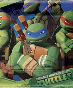 Ninja-Turtles-Plates-17cm