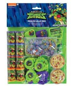 Rise of Teenage Mutant Ninja Turtles Favour Pack