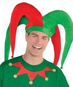 Elf Jester Hat