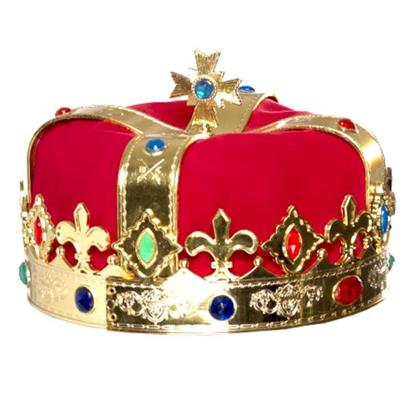 Queen's Crown