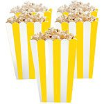 Sunshine-Yellow-Popcorn-Boxes