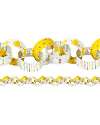 The Great Egg Hunt Paper Chains