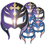 wwe-party-masks
