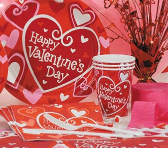 Buy Cheap Valentines Party Decorations From Fun Party Supplies