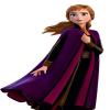 Disney Frozen 2 Anna Cardboard Cutout 2