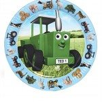 Buy Tractor Ted Party Supplies, Balloons & Decorations in essex uk