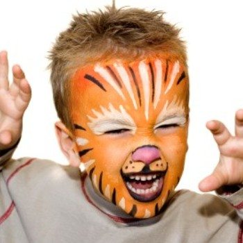 Buy Face Paints, Fancy Dress Accessories & Coloured Hairspray